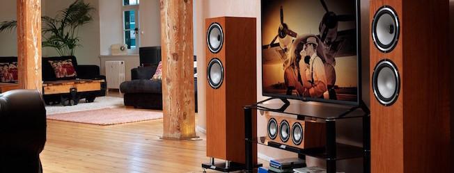 Audioconcept - Nuestra Empresa